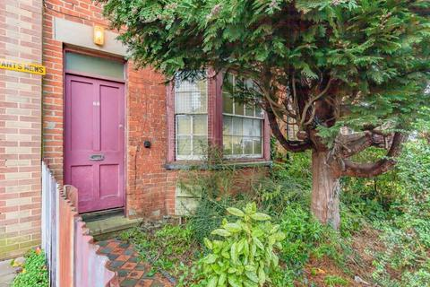 2 bedroom terraced house for sale - Princes Street, East Oxford, OX4