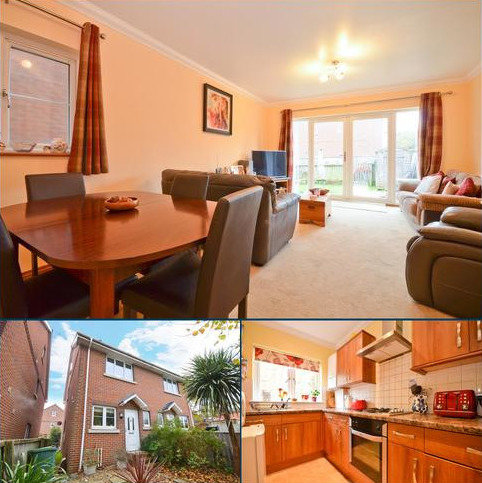 3 bedroom semi-detached house for sale - Ryde, Isle Of Wight