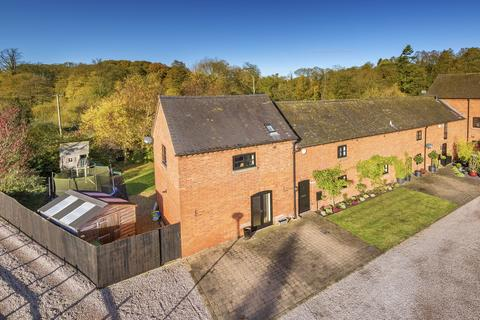 3 bedroom barn conversion for sale - Coley Mill Barns, Coley Lane, Newport