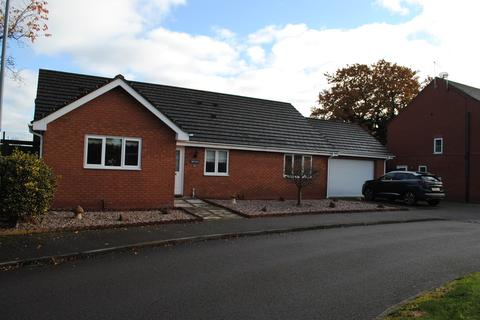 3 bedroom detached bungalow to rent - Bronington Park, Bronington, Whitchurch, Shropshire