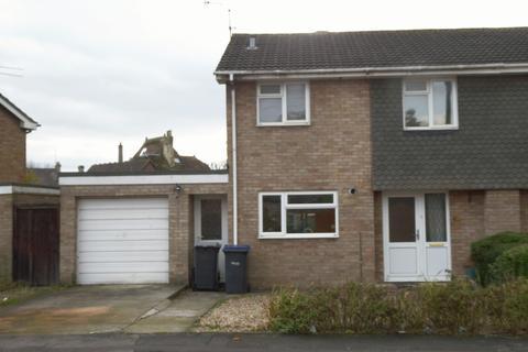 3 bedroom semi-detached house to rent - EASTBOURNE GARDENS, TROWBRIDGE
