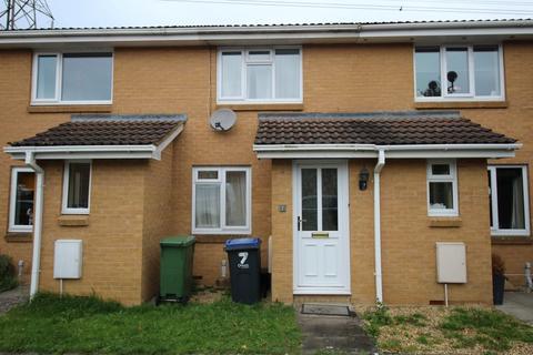 2 bedroom terraced house to rent - Honeysuckle Close, Chippenham