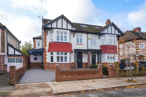 5 bedroom semi-detached house for sale - Tring Avenue, Ealing, London, W5