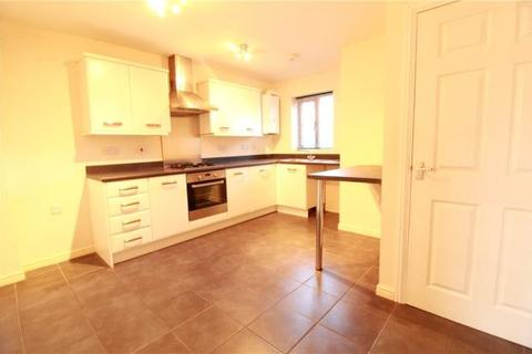 2 bedroom terraced house to rent - Surrey Drive, Coventry, West Midlands