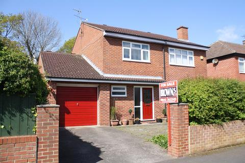 4 bedroom detached house for sale - Countisbury Road, Norton, TS20