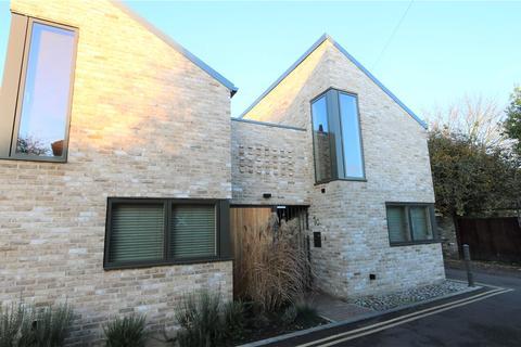 2 bedroom terraced house to rent - Portland Place, Cambridge, Cambridgeshire