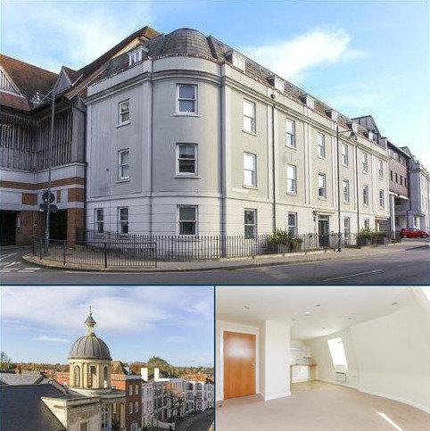 2 bedroom flat for sale - Watling Street, Canterbury, CT1