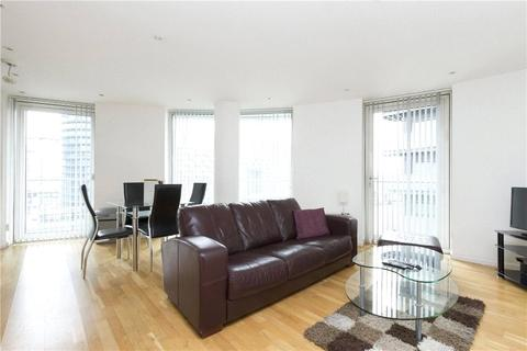 2 bedroom apartment to rent - Ability Place, 37 Millharbour, Canary Wharf, London, E14