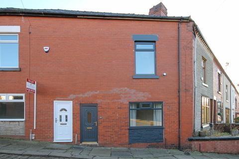 2 bedroom end of terrace house for sale - Clay Street, Bolton, BL7