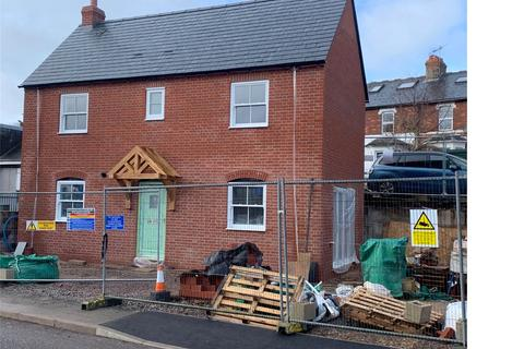 2 bedroom detached house for sale - Prospect Place, Blowhorn Street, Marlborough, Wiltshire, SN8