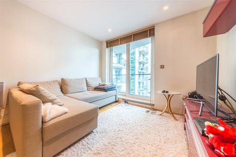 2 bedroom apartment for sale - Flagstaff House, St George Wharf, London, SW8