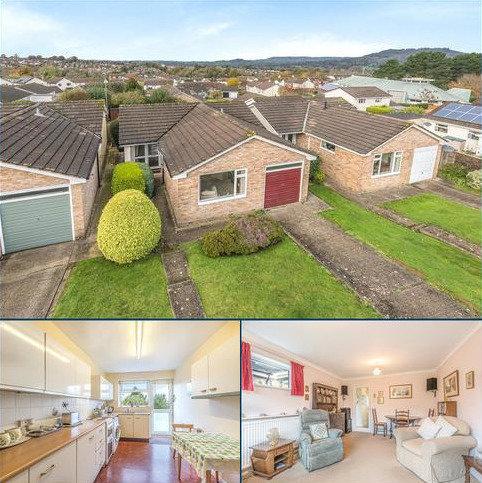 2 bedroom detached bungalow for sale - Haydons Park, Honiton, Devon, EX14