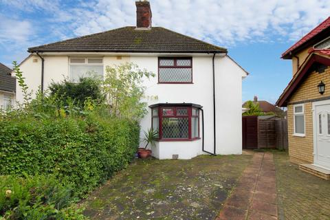 3 bedroom semi-detached house for sale - Moat Place, W3