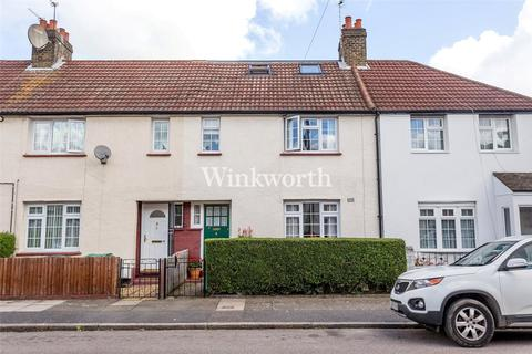 3 bedroom terraced house for sale - Rivulet Road, Tottenham, N17