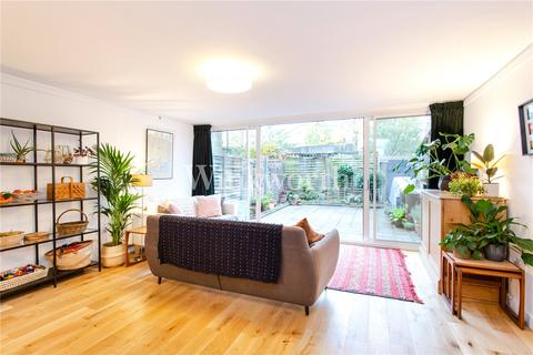 3 bedroom house for sale - White Hart Lane, London, N22