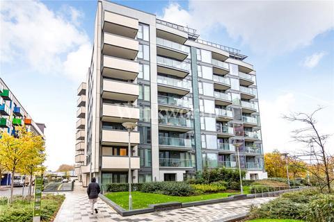 2 bedroom flat for sale - Egret Heights, Waterside Way, Tottenham Hale, N17
