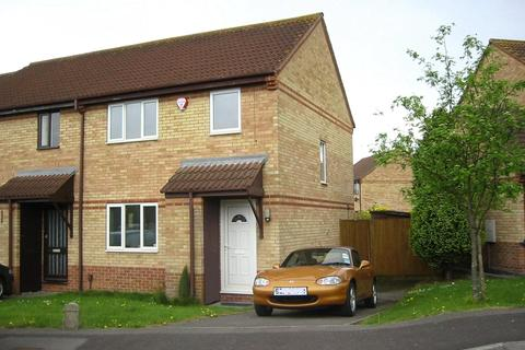 3 bedroom end of terrace house to rent - Pye Croft, Bradley Stoke, Bristol, BS32