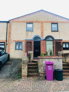 2 bedroom terraced house to rent - Caledonian Wharf, London, E14 3EW