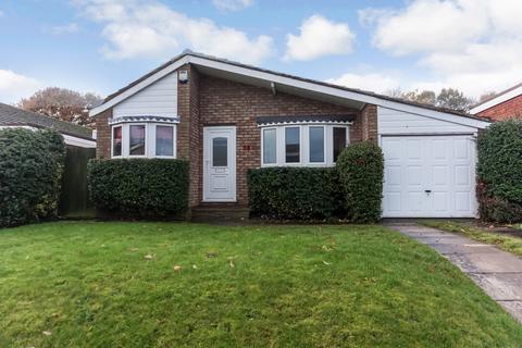 3 bedroom detached bungalow for sale - Lapworth Drive, Sutton Coldfield