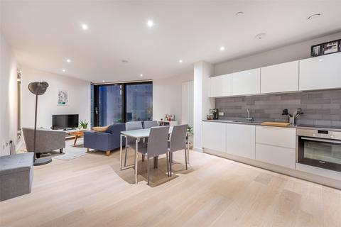 1 bedroom apartment for sale - Summerston House, 51 Starboard Way, London, E16