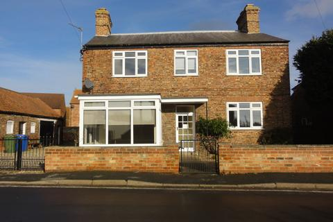5 bedroom detached house to rent - High Street, Barmby-On-The-Marsh
