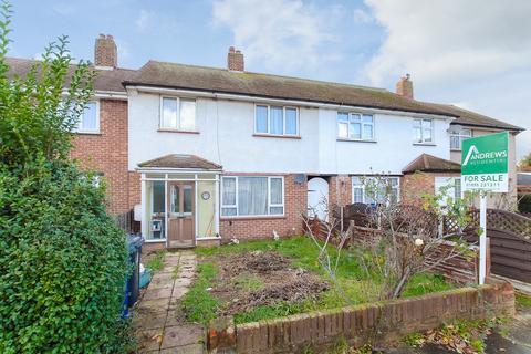 3 bedroom terraced house for sale - Rushdene Close, Northolt