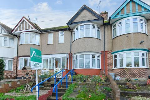 3 bedroom terraced house for sale - Bridgwater Road, Ruislip