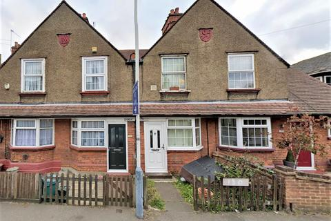 2 bedroom terraced house to rent - Church Road, Hayes
