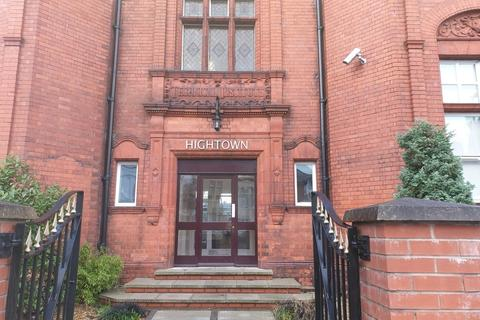 1 bedroom apartment to rent - Hightown Apartments, Crewe
