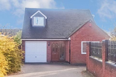 3 bedroom detached bungalow for sale - Springfield Road, Sutton Coldfield