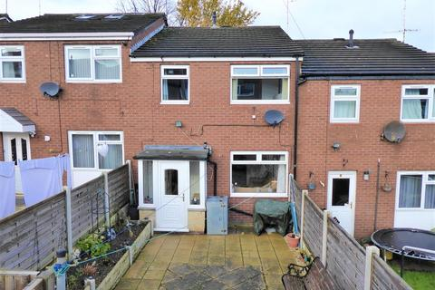 3 bedroom townhouse for sale - Snowden Royd, Bramley