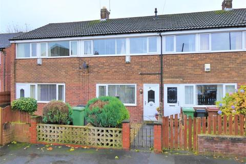 3 bedroom townhouse for sale - Park Close, Bramley