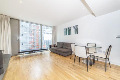 1 bedroom apartment to rent - Landmark West Tower, Canary Wharf, London, E14