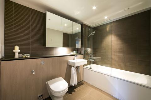 3 bedroom flat to rent - 4B Merchant Square East, London, W2