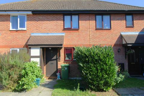 2 bedroom terraced house to rent - Cullerne Close