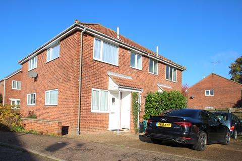 1 bedroom semi-detached house to rent - Alexandra Drive, Wivenhoe CO7