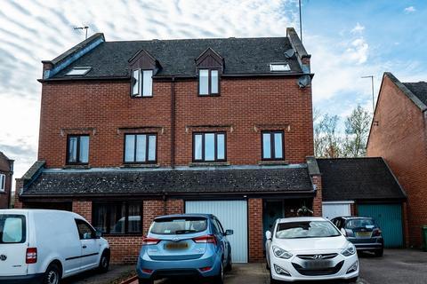 4 bedroom semi-detached house to rent - Fishers Field, Buckingham, MK18 1SF