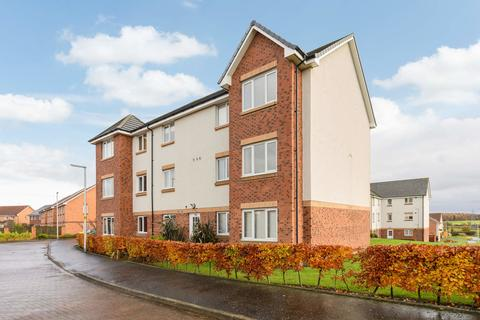 2 bedroom ground floor flat for sale - 9c Duthac Court, Dunfermline, KY11 8XB