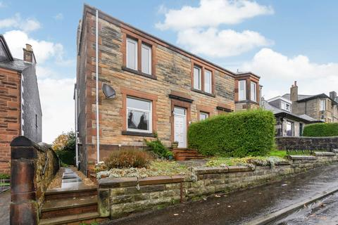 3 bedroom semi-detached house for sale - 87 Victoria Terrace, Dunfermline, KY12 0LT