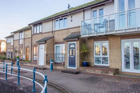 2 bedroom terraced house for sale - Custom House Place, Penarth