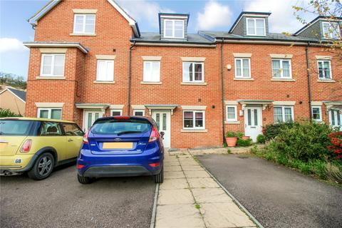 3 bedroom terraced house for sale - Butlers Park Way, Medway Gate, Strood, ME2