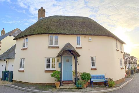 3 bedroom cottage for sale - Barneys Close, Charmouth