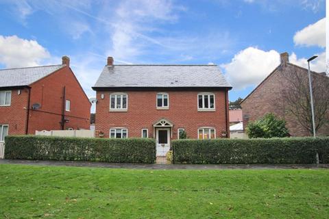 4 bedroom detached house for sale - STATION ROAD, GREAT COATES
