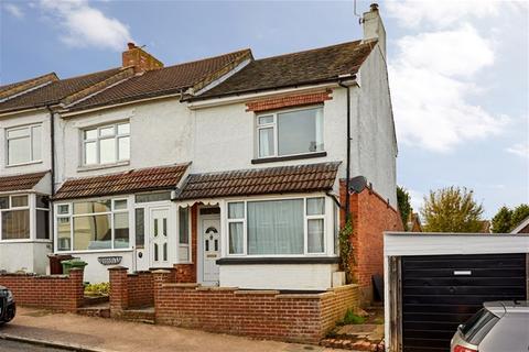 2 bedroom terraced house for sale - Canterbury Road, Pembury