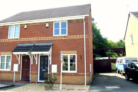 2 bedroom semi-detached house to rent - Elmwood Drive, Alfreton