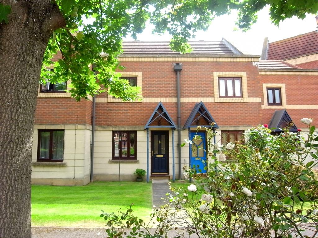 2 Bedrooms House for sale in Trinity Mews, Thornaby, Stockton-On-Tees, TS17