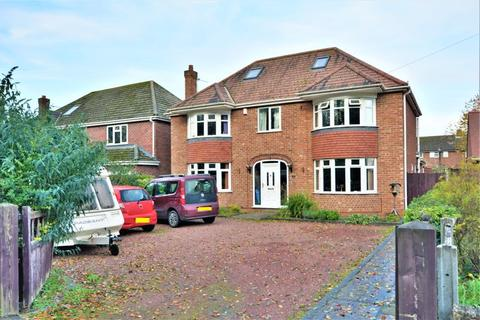 5 bedroom detached house for sale - Burton Road, Uphill, Lincoln