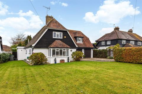 4 bedroom detached house for sale - The Byway, Middleton-on-Sea, West Sussex, PO22