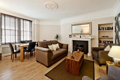 2 bedroom apartment to rent - Park Mansions, SW1X