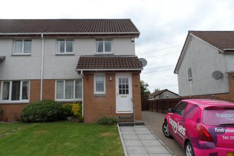 3 bedroom semi-detached house to rent - Poplar Crescent, Quarter, Hamilton, South Lanarkshire